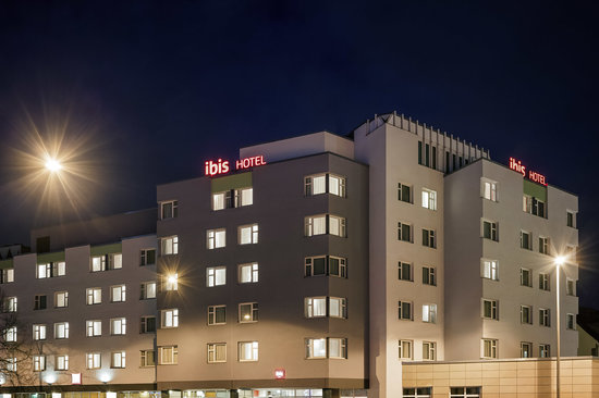 ‪Ibis Nuernberg City am Plaerrer‬