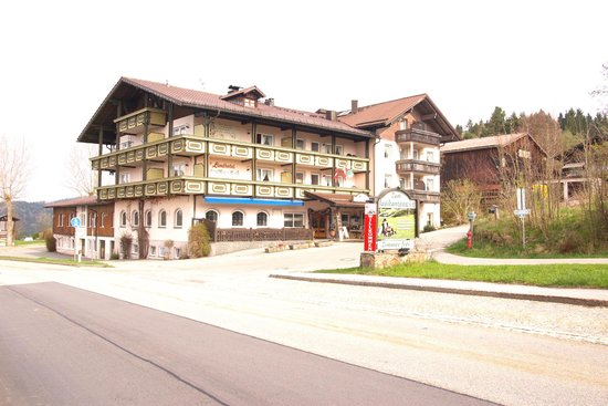 Landhotel Muhl zum Singenden Musikantenwirt