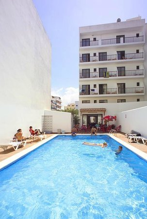 Photo of Residencia Horizonte Sant Antoni de Portmany
