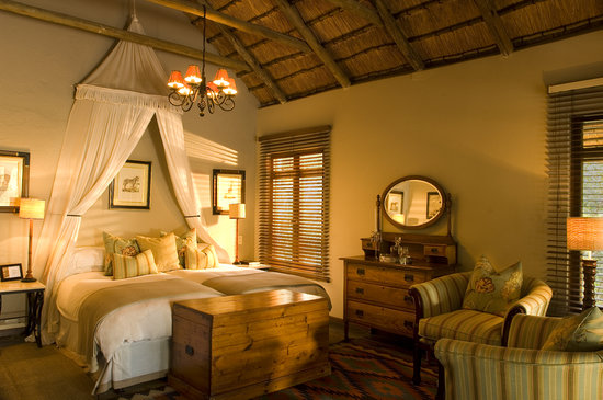 ‪andBeyond Ngala Safari Lodge‬