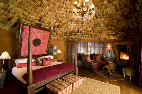 Photo of andBeyond Ngorongoro Crater Lodge Ngorongoro Conservation Area