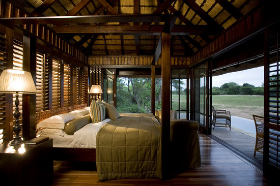 Phinda Private Game Reserve, Sudáfrica: andBeyond Phinda Vlei Lodge
