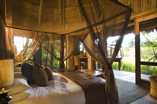 Photo of andBeyond Sandibe Okavango Safari Lodge Okavango Delta