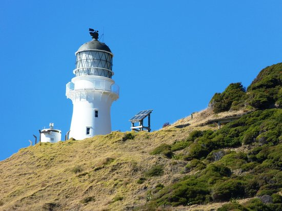 Explore - Discover the Bay: Hole in the rock lighthouse