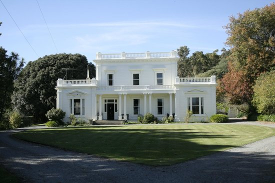 Featherston, New Zealand: House