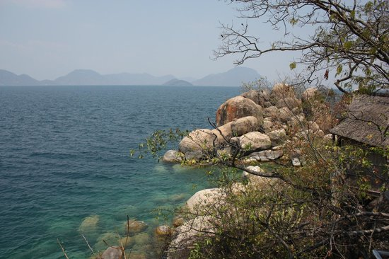 Lake Malawi National Park hotels