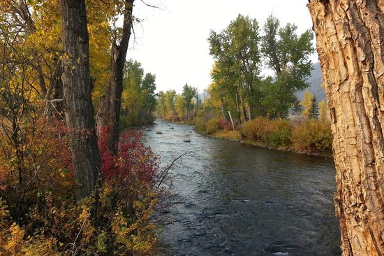 Philipsburg, MT: The Rock Creek