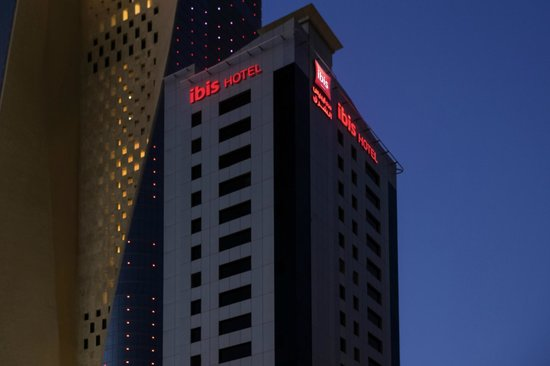 Ibis Sharq Kuwait