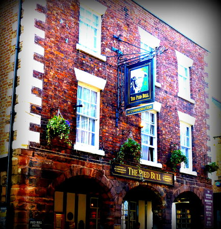 Photo of Pied Bull Inn Chester