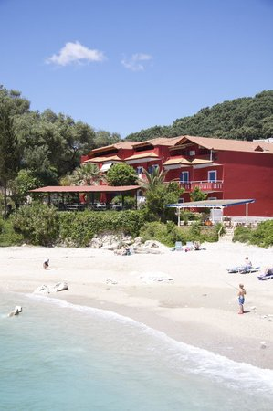 Photo of Hotel Achilleas Parga