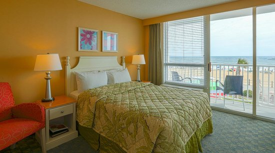 Photo of Boardwalk Resort Hotel and Villas Virginia Beach