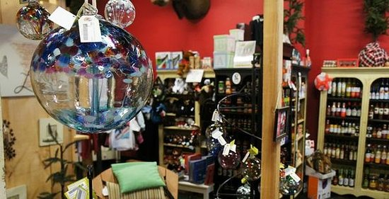 Ancaster, Kanada: Eclectic Artisan Gifts