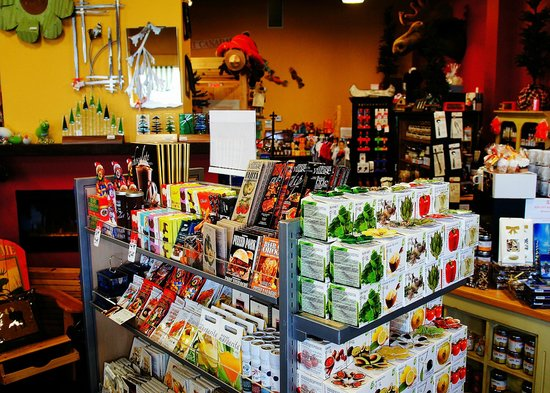 Ancaster, Kanada: Non-Perishable Canadian Gourmet Goods