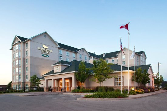 Photo of Homewood Suites by Hilton London Ontario