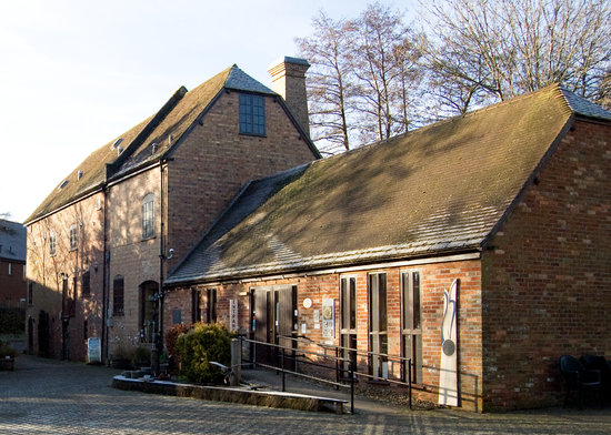 Photos of Walford Mill Crafts, Wimborne