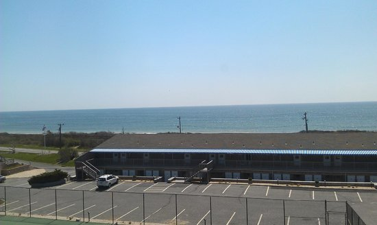 Beachcomber Resort At Montauk: Beautiful View - what more could you ask for!