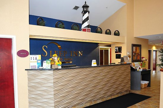 Sleep Inn & Suites Rehoboth Beach Area Picture