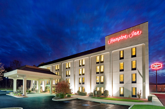 Photo of Hampton Inn Manheim