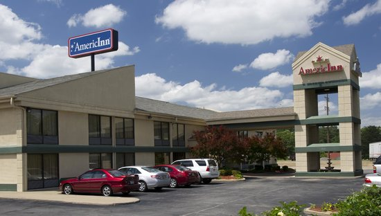 ‪AmericInn Fort Smith‬