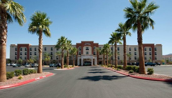 Photo of Hampton Inn & Suites Henderson - South Las Vegas
