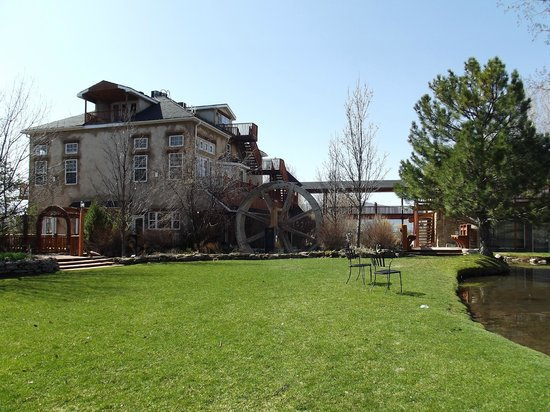 Midway, UT : The Bed and Breakfast