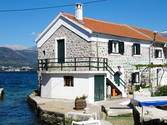Restaurantes de Tivat