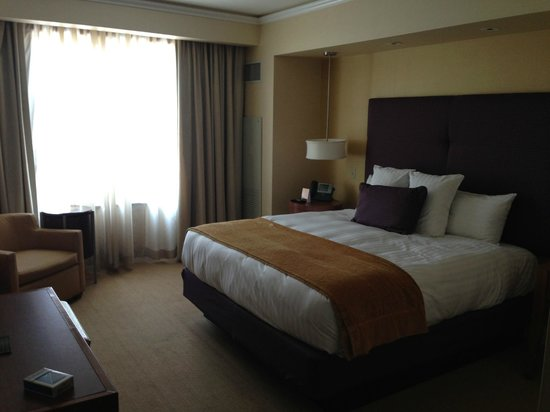 Mount Airy Casino Resort: Bed