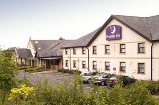 Photo of Premier Inn Kilmarnock