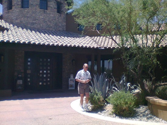Eloy, AZ: Robson Ranch Grill