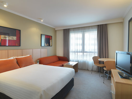 Photo of Travelodge Macquarie North Ryde