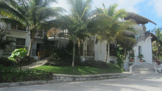 Las Villas Akumal