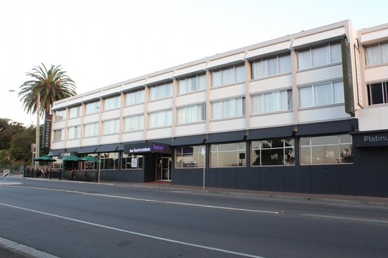Photo of Hotel Launceston