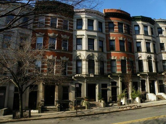 Harlem Bed And Breakfast New York Tripadvisor