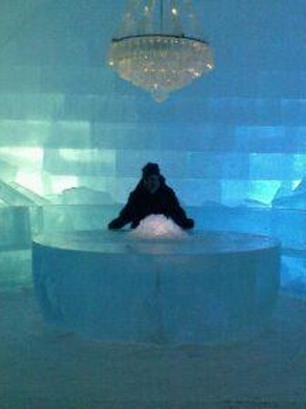 Icehotel Jukkasjrvi Kiruna