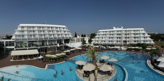 Photo of Olympia Hotel Vodice