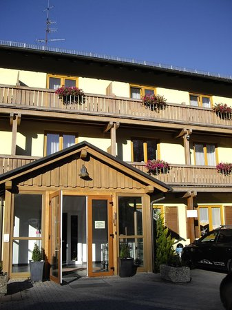 Morada Hotel Bischofsmais