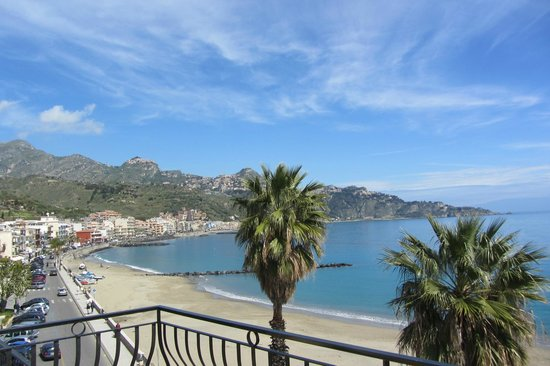 Photo of Hotel La Sirenetta Giardini Naxos