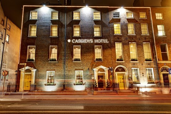 Photo of Cassidys Hotel Dublin