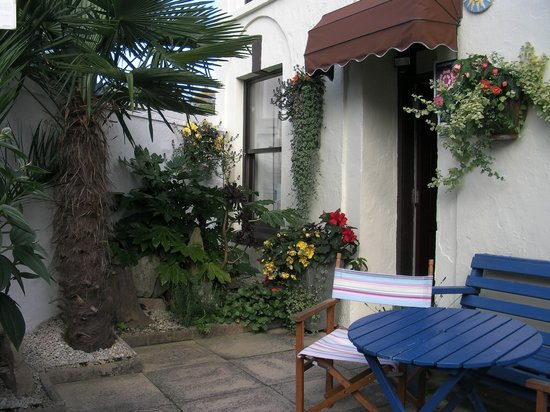 Photo of Cornerways Guest House Penzance