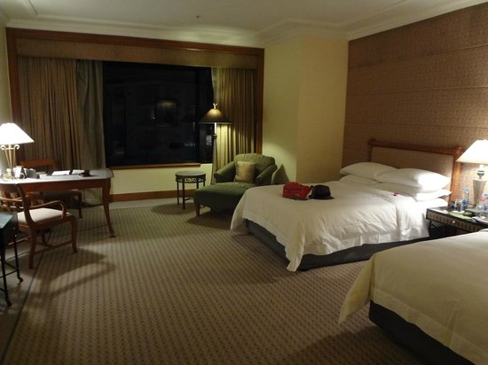 Sheraton Grande Sukhumvit, A Luxury Collection Hotel: 2