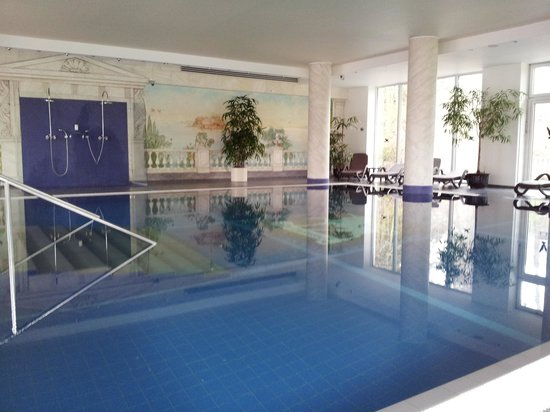 Strausberg, : Pool