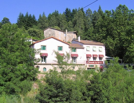 Logis la Corniche des Cevennes