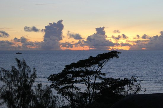 Bed & breakfast i Anse Boileau