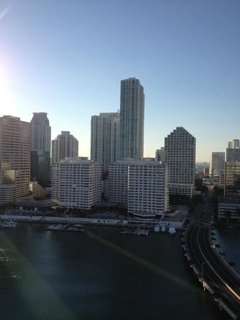 Mandarin Oriental, Miami: Gorgeous View