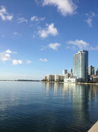 Mandarin Oriental, Miami: Bay Views