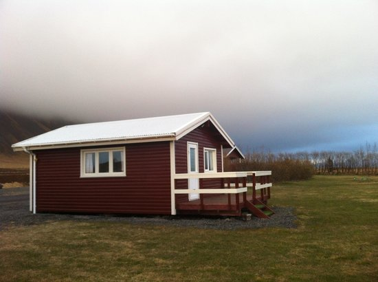 Bed & breakfast i Akranes