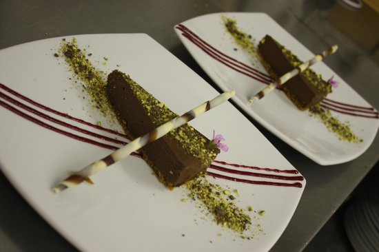 Truffle Torte - Picture of St Agnes, Isles of Scilly - TripAdvisor