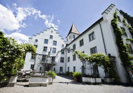Hotel Schloss Wartegg