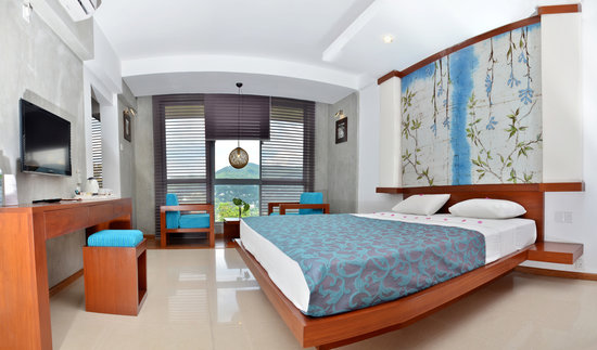 Photo of Hotel Topaz Kandy