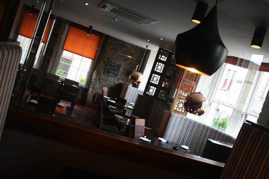 Hotels Near Canmore Street Dunfermline